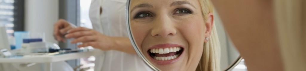 Estetik diş kaplama ve implant